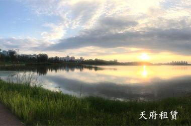 兴隆湖采风活动